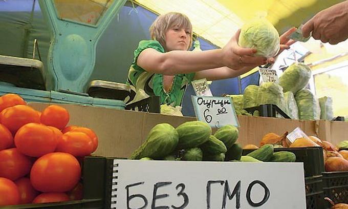За безпеку та якість харчових продуктів нестиме відповідальність виробник