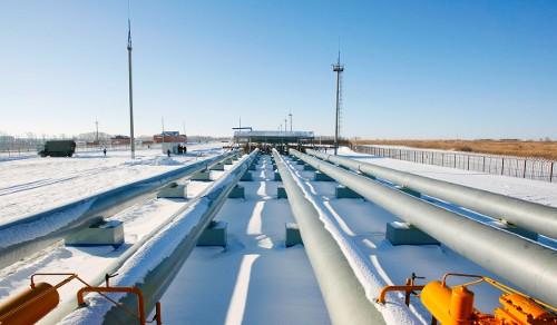 «Нафтогаз» отримає від «Газпрому» мільярд доларів авансу на транзит газу