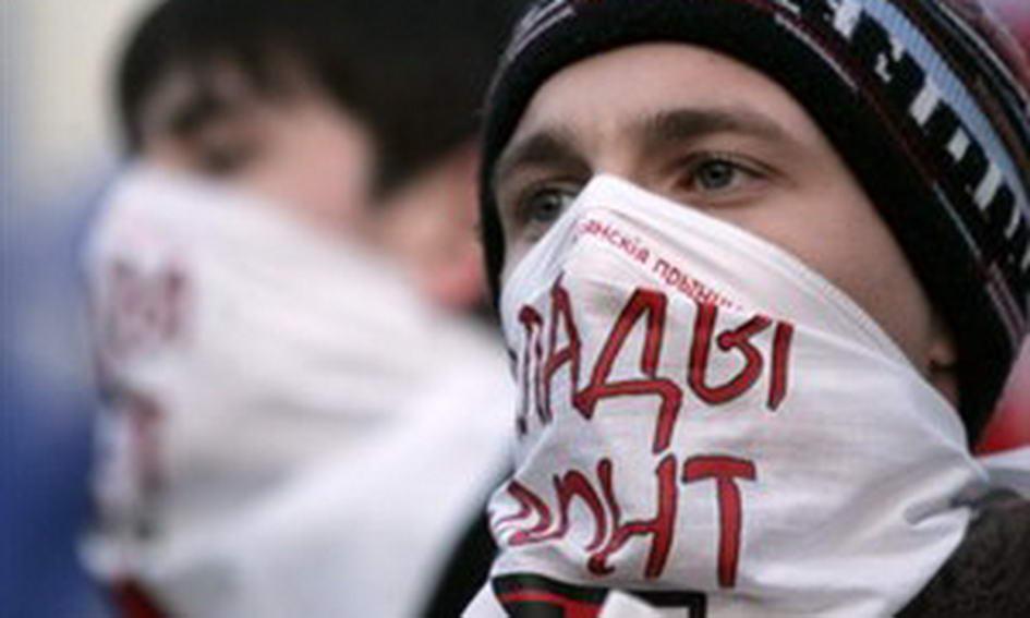 На «Бандерштат-2013» у Луцьку приїдуть європейські націоналісти