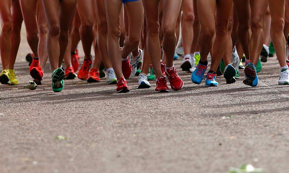 У Луцьку відбудуться міжнародні змагання зі спортивної ходьби «Луцька десятка»