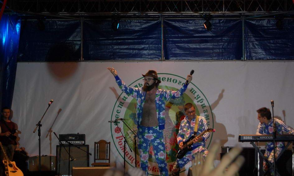 На День міста у Ковелі будуть фестивалити Дзідзьо і ТНМК