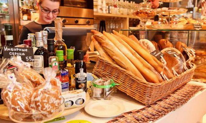 В українських містах з'являться тисячі булочних