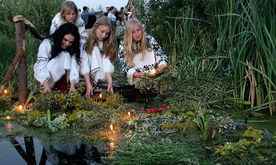 У Луцьку відтворять прадавні купальські традиції