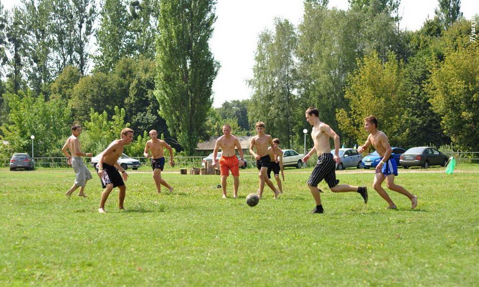 Цьогоріч на «Бандерштаті» проведуть турнір із міні-футболу