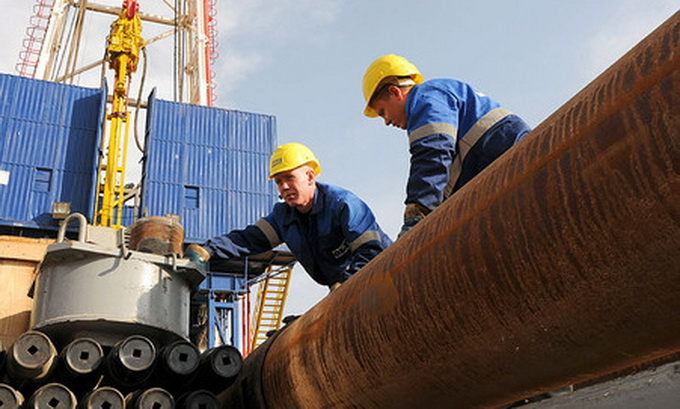«Газпром» порадив Україні запастися газом на зиму