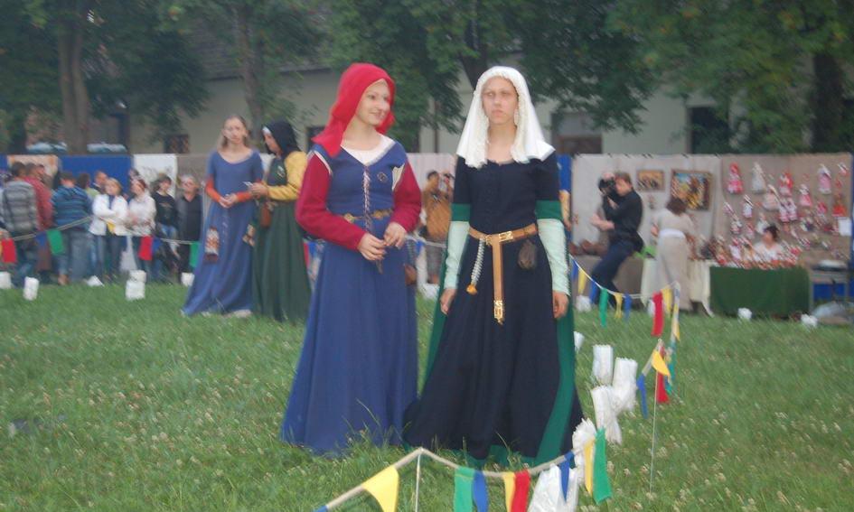 7 липня у Луцькому замку обиратимуть Волинську княжну