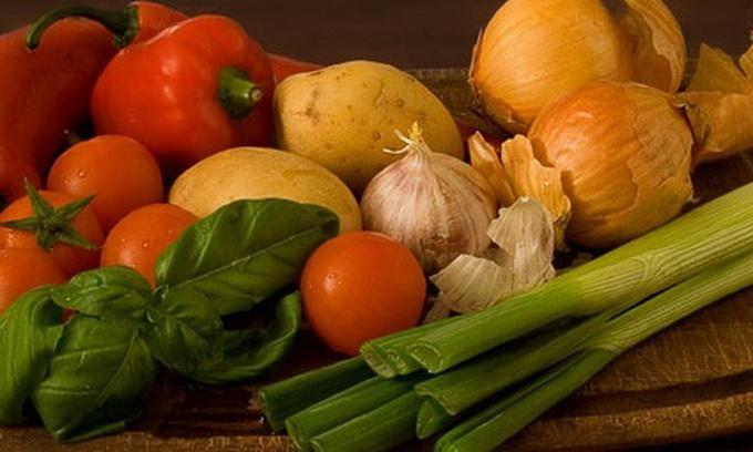 З початку року Україна збільшила експорт овочів більш ніж удвічі