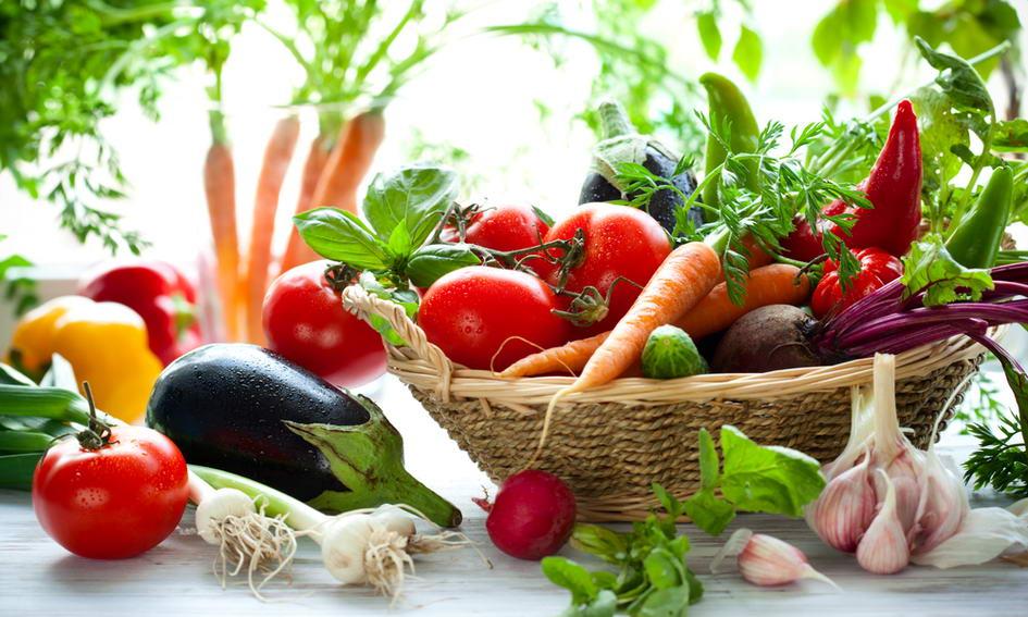 За 5 місяців українські аграрії продали за кордон більше 130 тисяч тонн овочів