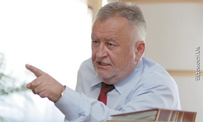 Підготовку до приїзду президента Польщі Борис Клімчук назвав найскладнішою за всю його практику