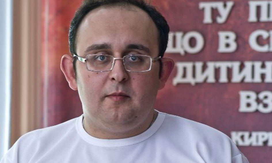 На «Бандерштаті-2013» відбудеться зустріч із «українізатором» Донбасу