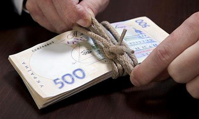 Держборг України до кінця року може на третину перерости план