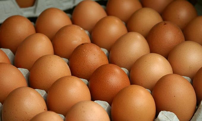 Українськими яйцями нагодують 20 країн