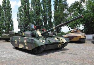 За півроку Україна продала Африці зброї на $3 мільйони