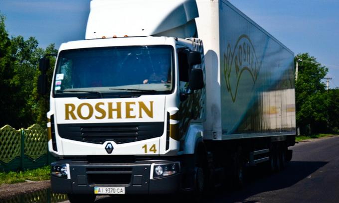 Компанія Порошенка заморозила експорт солодощів у Росію