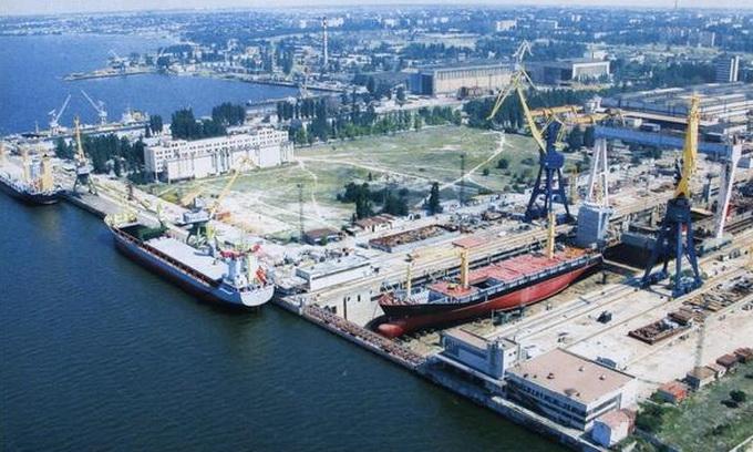Бразилія запропонувала Україні разом створити військовий корабель