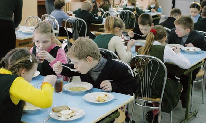 Мінагрополітики відпрацює програми закупівлі продовольства для шкіл