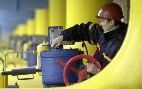 Україна з американською компанією узгодить добування газу на шельфі Чорного моря
