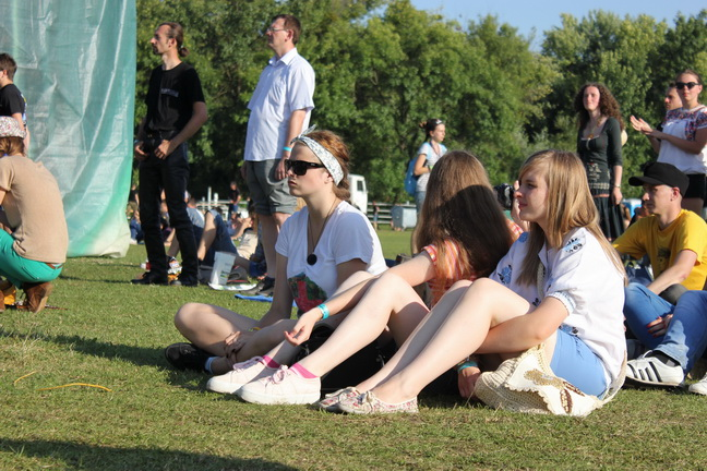 Всьоме відгримів фестиваль опору «Бандерштат»