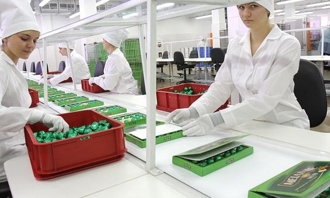 У Росспоживнагляді забракували 90% продукції Roshen. Україна вимагає переговорів