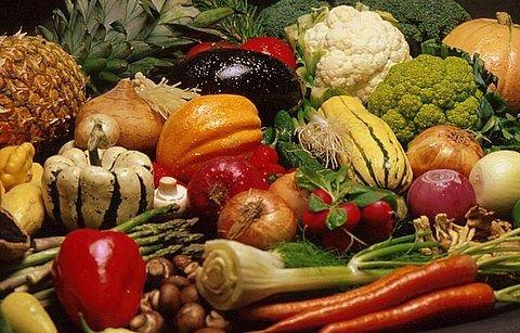 Аграрії зберуть 9,4 мільйона тонн овочів та побудують нові овочесховища