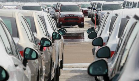 Вітчизняні автомобілі в Україні можуть подорожчати
