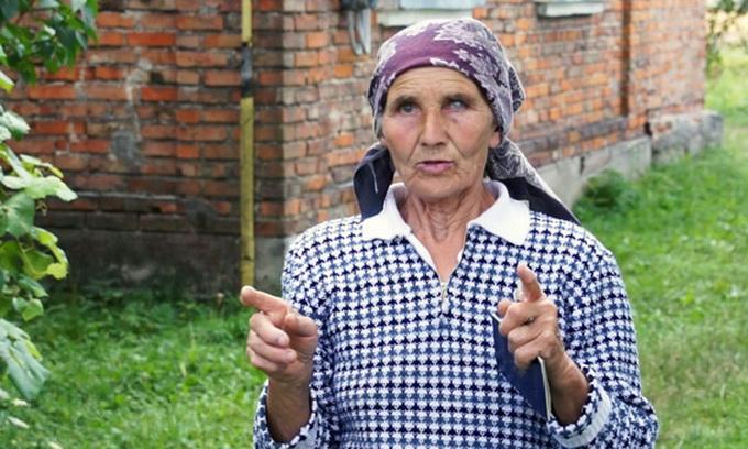 Міліція затримала кримінальну парочку, яка побила і пограбувала пенсіонерку