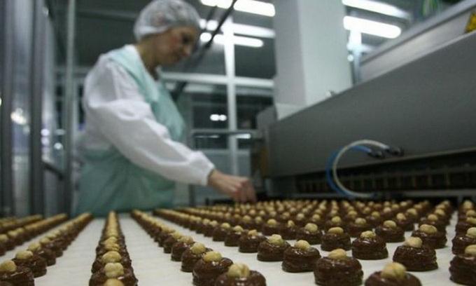 У Росії з'являється все більше претензій до продукції Roshen