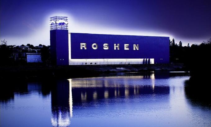 Через претензії Росії на фабриці «Рошен» почалися масові звільнення