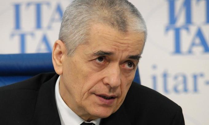Росспоживнагляд просить Україну не перекручувати факти навколо цукерок Roshen