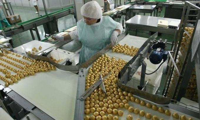 Киргизстан не виявив шкідливих речовин у продукції Roshen