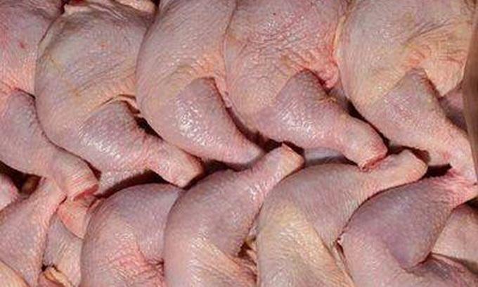 Казахстан заборонив ввезення українського м'яса