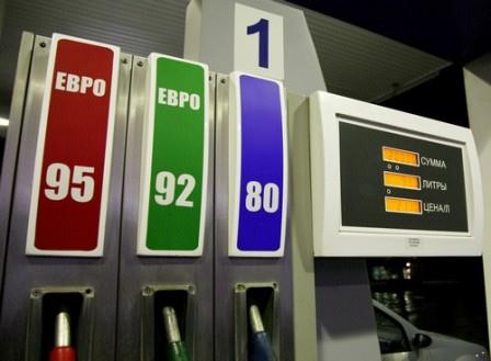 Міненергетики запевняє, що бензин дорожчати не буде