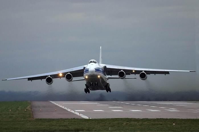 Росія може відмовитися від українських літаків