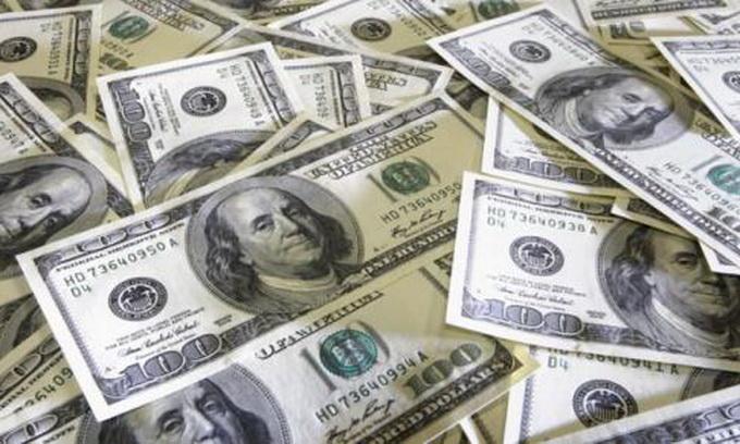 Росія надасть Мінфіну України 750 млн. доларів кредиту