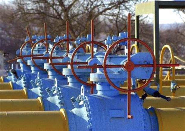 Міністр енергетики заявив, що Україна запаслася газом на зиму