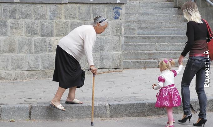 Щоб отримати допомогу, хворому треба подолати і відстань, і час