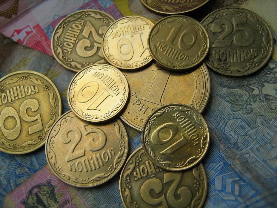 Нацбанк виготовлятиме монети з нового матеріалу