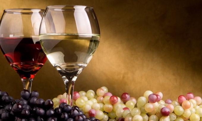Через торгову війну з Росією Молдова може завалити український ринок своїм вином