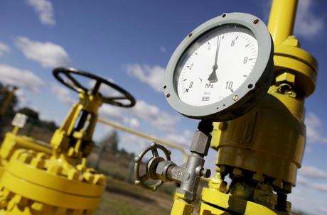 Замість росіян, Європа купуватиме газ в Азербайджану