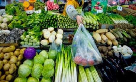 У Мінагрополітики кажуть, що ціни на овочі зросли через спекулянтів