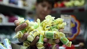 У понеділок на дегустацію українських цукерок приїде голова Росспоживнагляду