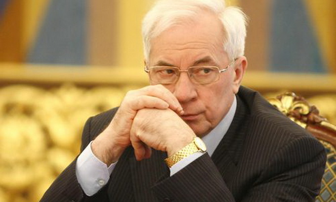 Азаров прогнозує, що у найближчі кілька років Україна остаточно відмовиться від російського газу