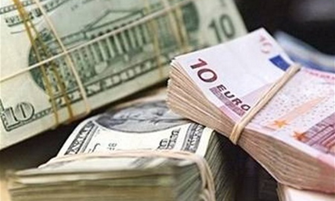Збільшено вимогу обов'язкового продажу на валюту з-за кордону на користь бізнесу