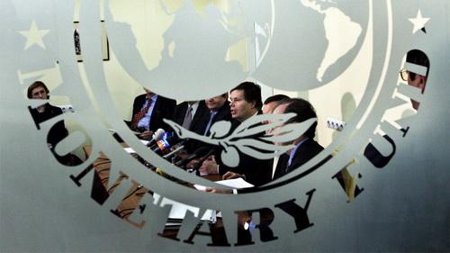 В Україні відновлює роботу місія МВФ