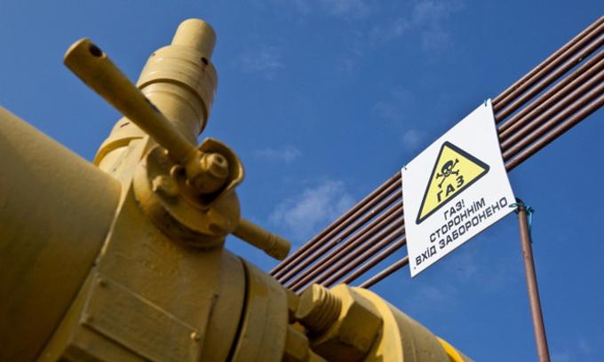 Азаров: Україна готова до компромісу з Москвою в газовому питанні
