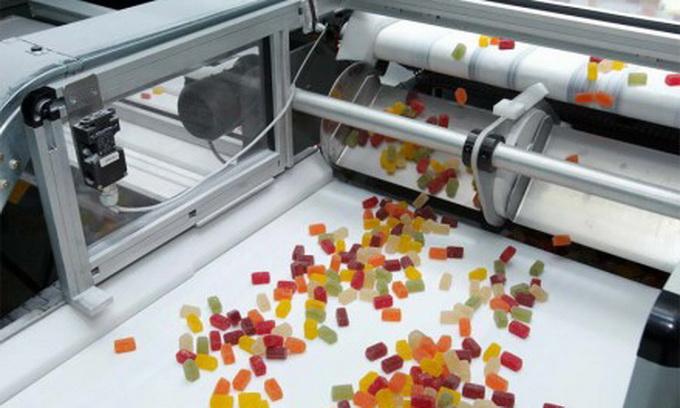 Росія не має претензій до якості українських солодощів, лише до виробництва