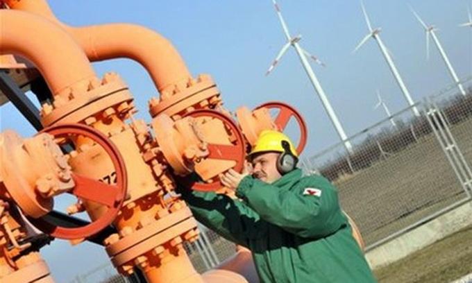 Україна призупинила імпорт польського газу через його дорожнечу