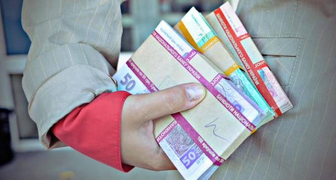 Українці набрали кредитів на 193 мільярди гривень