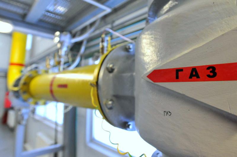 Прем'єр підрахував, що за три роки Україна переплатила за російський газ 20 мільярдів