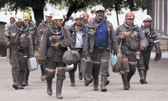 Чи знайдеться інвестор для нововолинських шахт